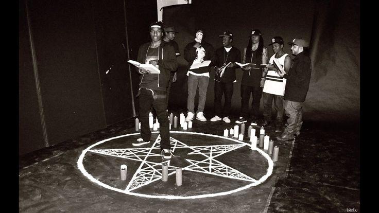 illuminati satanic rituals - photo #22