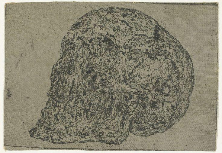 Schedel, Hercules Segers, 1615