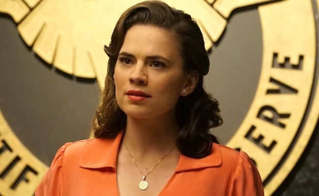 Peggy Carter Could Return In 'Avengers: Infinity War'