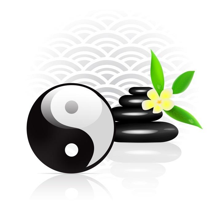 ying yang massage