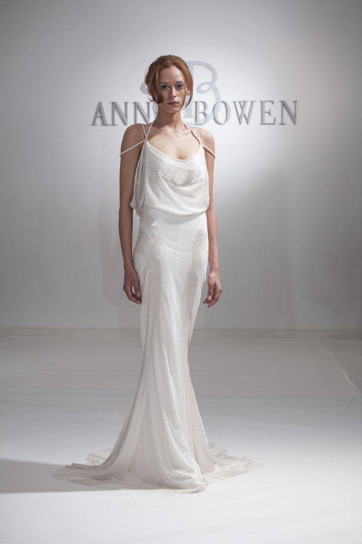 Anne Bowen Trunk Show – New York Designer in Brighton   Love My Dress® UK Wedding Blog