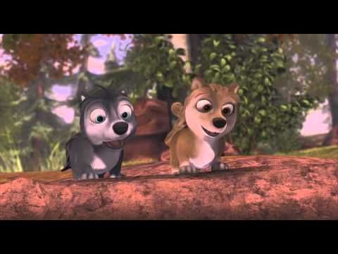 Alpha And Omega 2 A Howliday Adventure Full Movie. Please comment about the movie!