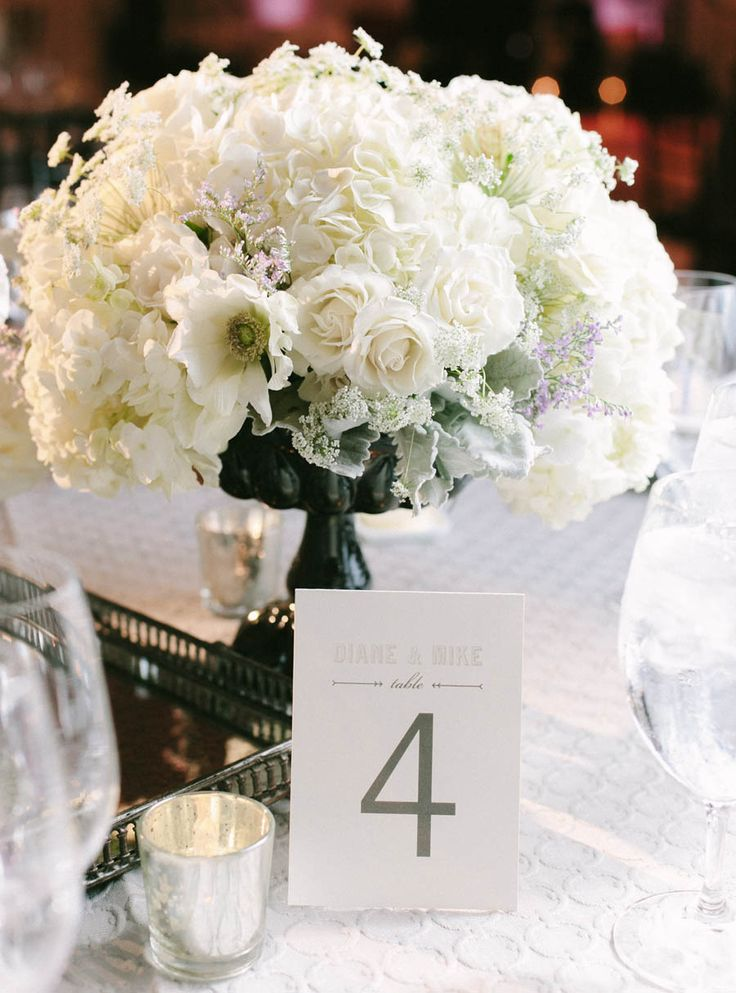 52 best memorable wedding table numbers images on for Table 52 number