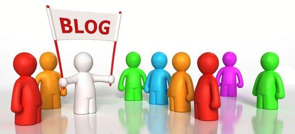 7 modi alternativi per spingere il tuo blog