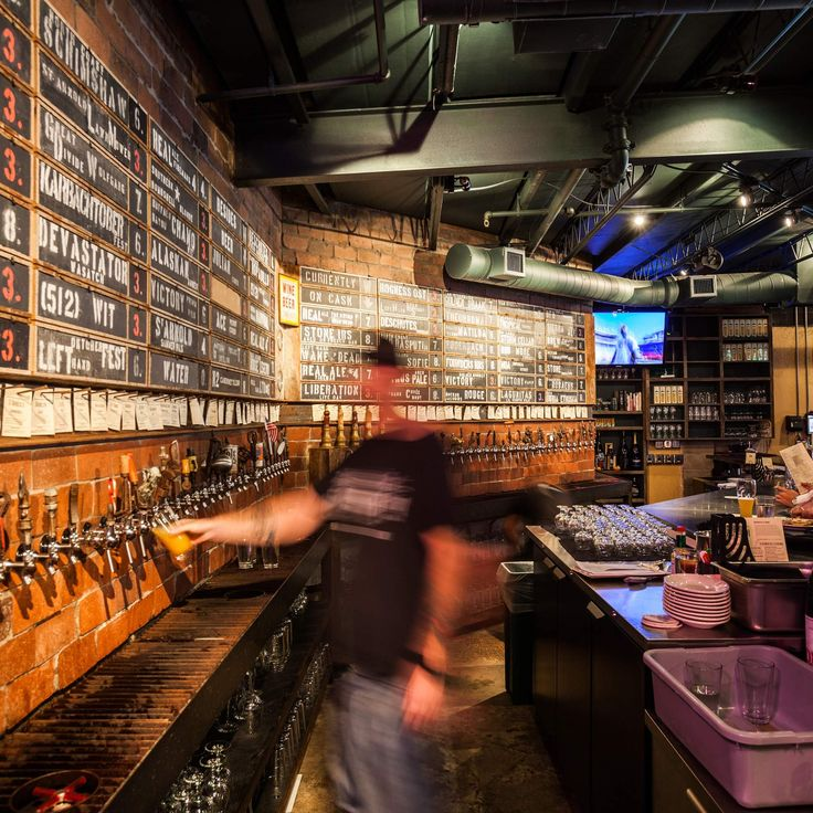 A truly great beer bar is still a precious, amber-hued commodity.
