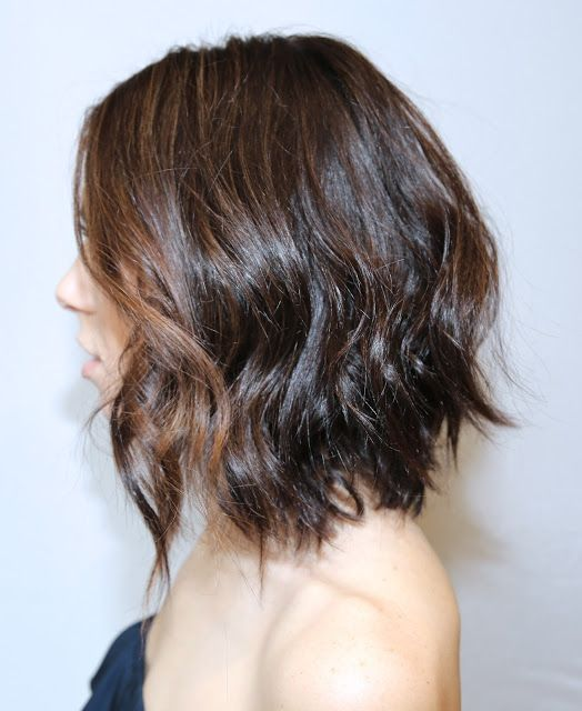 or maybe this one. yep it was this one with blunt bangs i ended up with when i left the salon last night. love it!