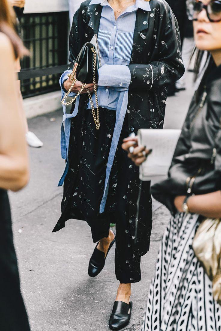 Giornale di moda | Galería de fotos 27 de 40 | Vogue