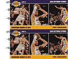 For Sale - Los Angeles Lakers vs San Antonio Spurs Tickets 03/19/14 (Los Angeles)