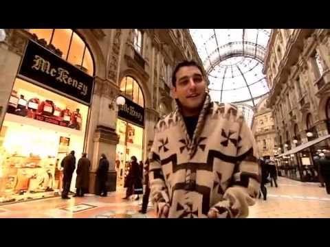 The Great Italian Cafe - Episode 3 - MILAN