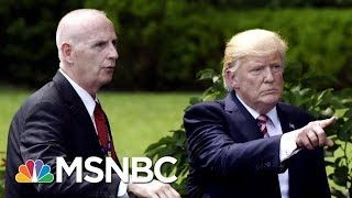 Sources: President Donald Trump Was Offered Five Women In Russia   MSNBC