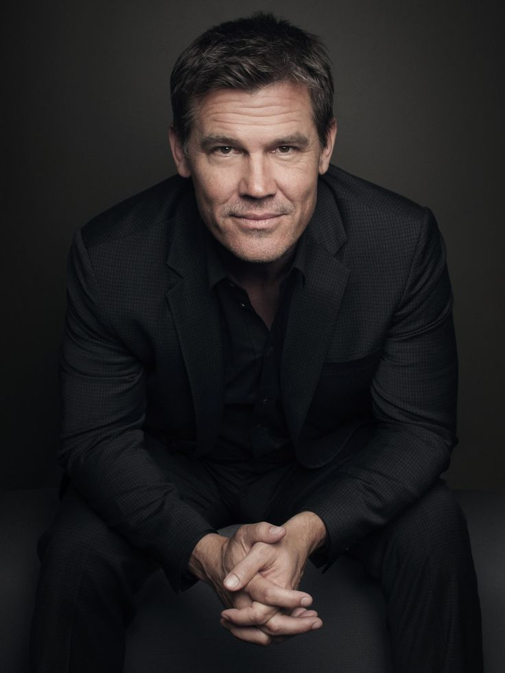 Josh Brolin starring as Vincent Baldwin // Mark Baldwin's Father