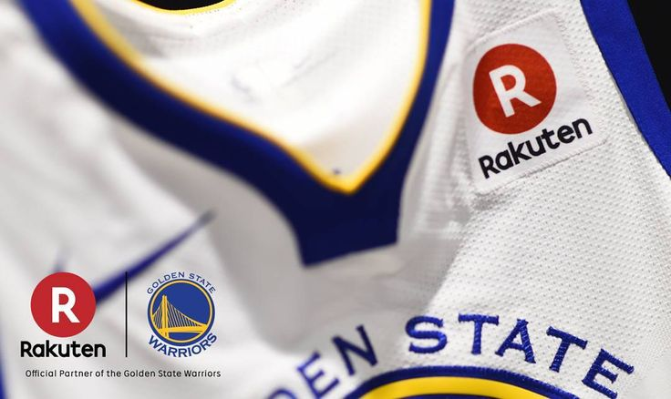 BREAKING  Rakuten wird offizieller Partner des NBA-Teams Golden State Warriors  Wie findet Ihr die Partnerschaft?  @warriors #WarriorsRakuten #warriorsground #DubNation #NBA #goldenstatewarriors #goldenstate #warriors #basketball #sport #sport1 #stephencurry #kevindurant #ballislife #oakland