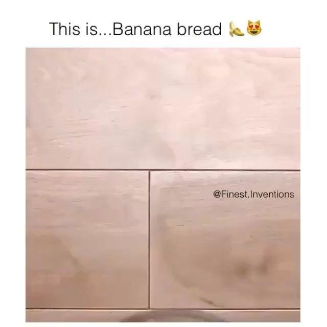 Double tap fast and tag your friends  - Follow @finest.inventions @finest.inventions @finest.inventions for more awesome creations and inventions and even life hacks❤️ • #inventions #invention #creation #awesome #cool #finest #useful #future #friends #fun #amazing #inventor #lifehack #omg #goals #crazy #chocolate #yummy #diy #follow4follow #followforfollow #like4like #likeforlike #l4l #banana #bread #doubletap #likesreturned #likeforfollow