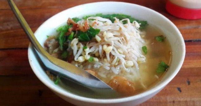 Resep Soto Seger Boyolali Resep Masakan Masakan Resep