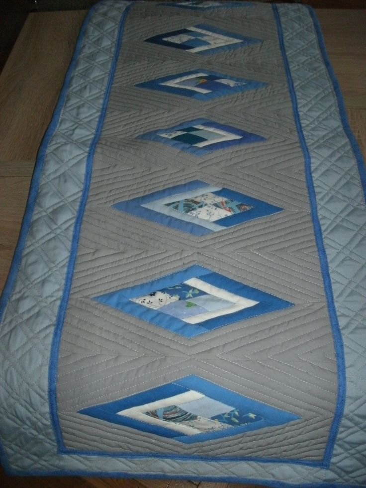 Table Runner - na stół lub ławę