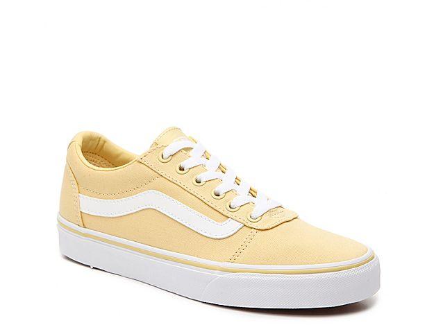 Vans Ward Lo Sneaker - Women's in 2020