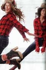Image result for gap ad jumping