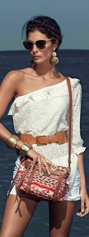1000+ images about WARM WEATHER STYLE on Pinterest