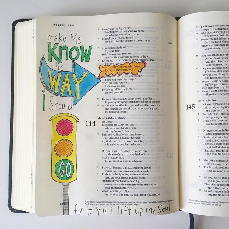 Sweet canvas! & also remember your timing is always perfect. #biblejournaling…