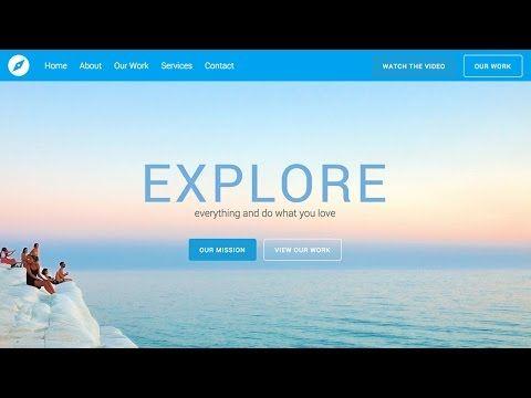 128 best website designing images on pinterest online