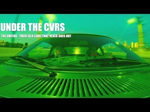 Twin Shadow - 'There Is A Light That Never Goes Out' | UNDER THE CVRS - YouTube