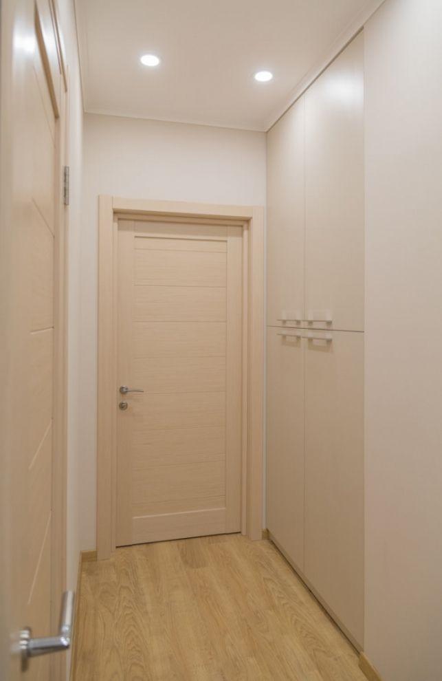 Amenajare conform ultimelor tendinte pentru un apartament de 77 mp- Inspiratie in amenajarea casei - www.povesteacasei.ro