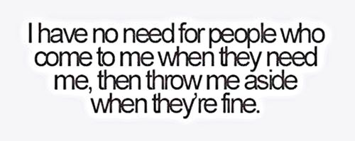 Yep been there done this to many times!!! I'm above this and will go with true and first  instinct from now on!!!! Expecially with females!!!