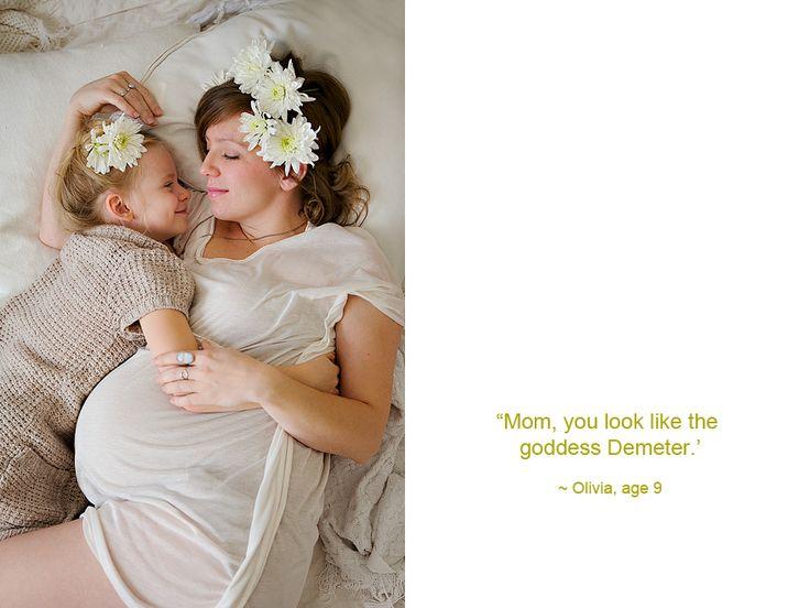 Calgary Maternity Photography — Dana Pugh