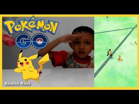 Berburu Pokemon dari solo ke jogja level pemula | Pokemon Go Indonesia |...
