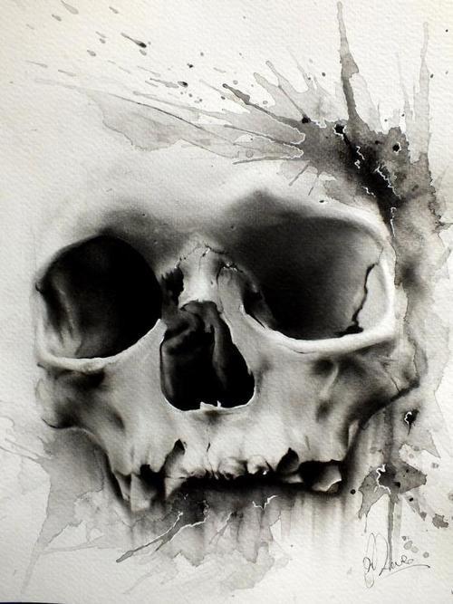 Glen Preece. Tattoo Designs (realism).    http://gpreece.deviantart.com/