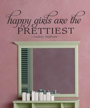 Audrey hepburn quote diy pinterest audrey hepburn for Audrey hepburn bedroom ideas