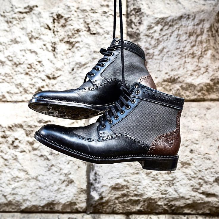 """98 Likes, 2 Comments - Goodwin Smith (@goodwinsmithuk) on Instagram: """"Boys, just a quick FYI for you all... Our Best selling Bashall Boot is down to its final numbers of…"""""""