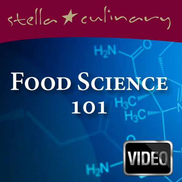 Food Science 101 | Video Index
