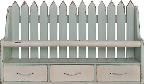 Entryway Wooden Wall Shelf with Three Drawers Light Blue Home Office Collection http://www.amazon.com/dp/B00SZ5QKP6/ref=cm_sw_r_pi_dp_N7qUvb0HKB3CH