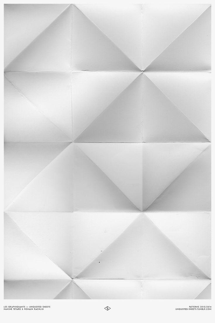 ©Les Graphiquants 2013Patterns-Unquoted-sheets