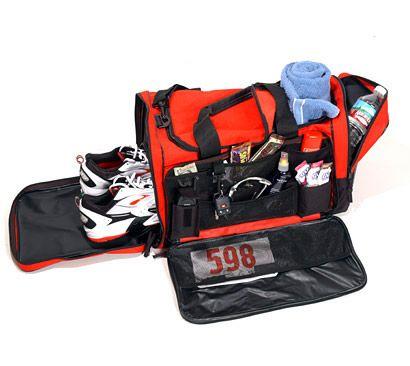 Endurance Bag Company -- Running Bag, Gym Bag, Sports Bags, Duffel Bag, Backpacks -- For Your Active Lifestyle -- Swimming Bag, Triathlon Bags, Fitness Bags, Trail Running Bags, Endurance Ultra, endurancebags.com coupon code - Endurance Bags