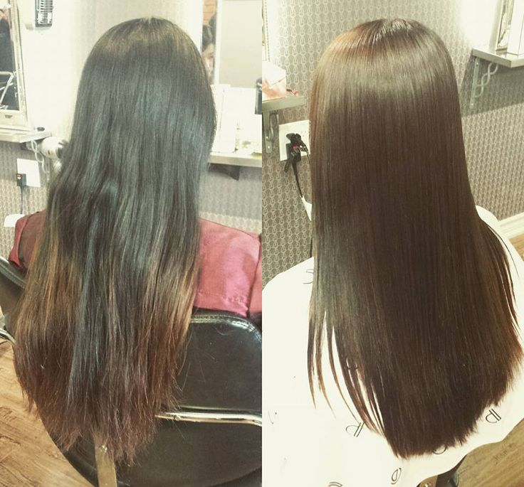 Japanese Hair Straightening Thermal Reconditoning Reviews