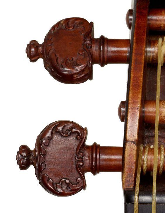 Resultado de imagem para Stradivarius Emiliani de 1703