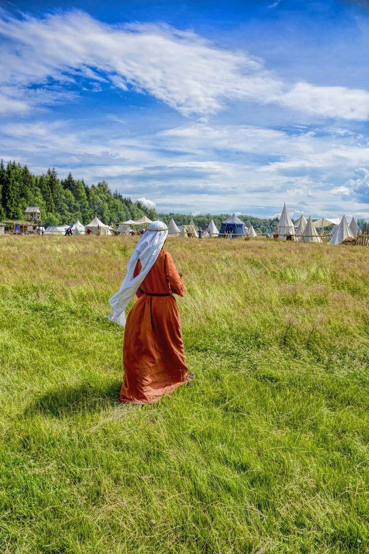 http://fineartamerica.com/featured/the-woman-in-a-medieval-dress-goes-on-a-grass-alexander-ovchinnikov.html?newartwork=true