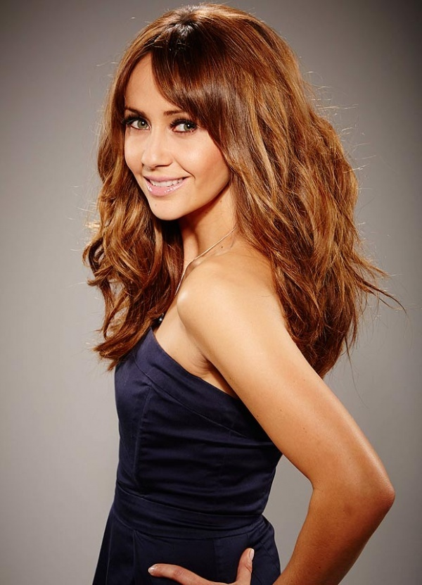 Samia Ghadie Nude Photos 68