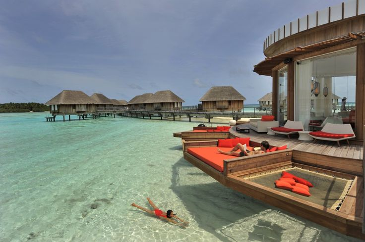 Club Med Kani, Malediven