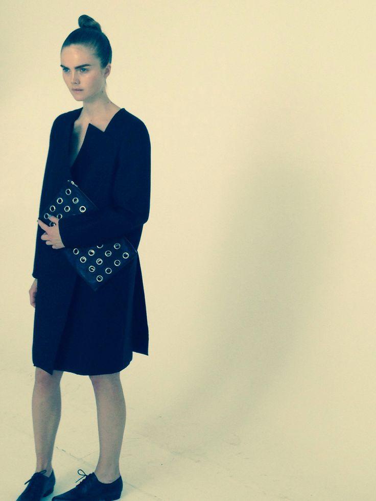 Fronting | exam collection Fashion design Akademiet. Copenhagen