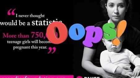 Bristol Palin Pregnant Again—Oops!