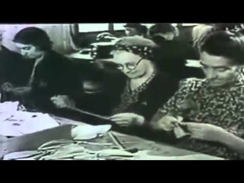 Judea Declares War on Germany (Full Version) - Facts About the Holocaust you DIDN'T know! - YouTube