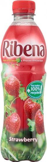 Food Ireland Ribena RTD Strawberry 500ml (16.9fl oz) 6 Pack