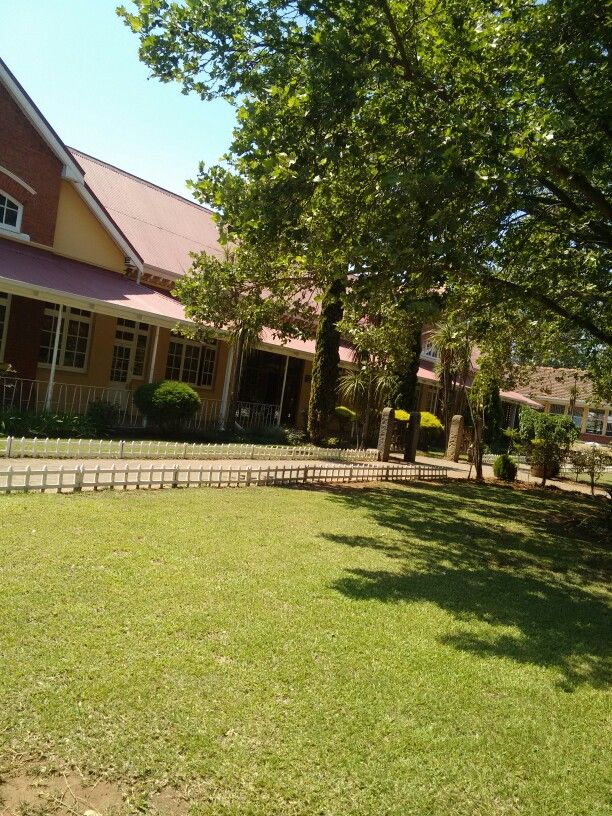 This is Newcastle High School. I attended this school for my final 3 years of school. Matriculated in December 1988.