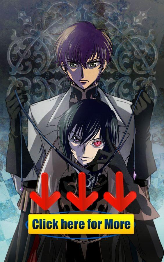 15 dark anime characters