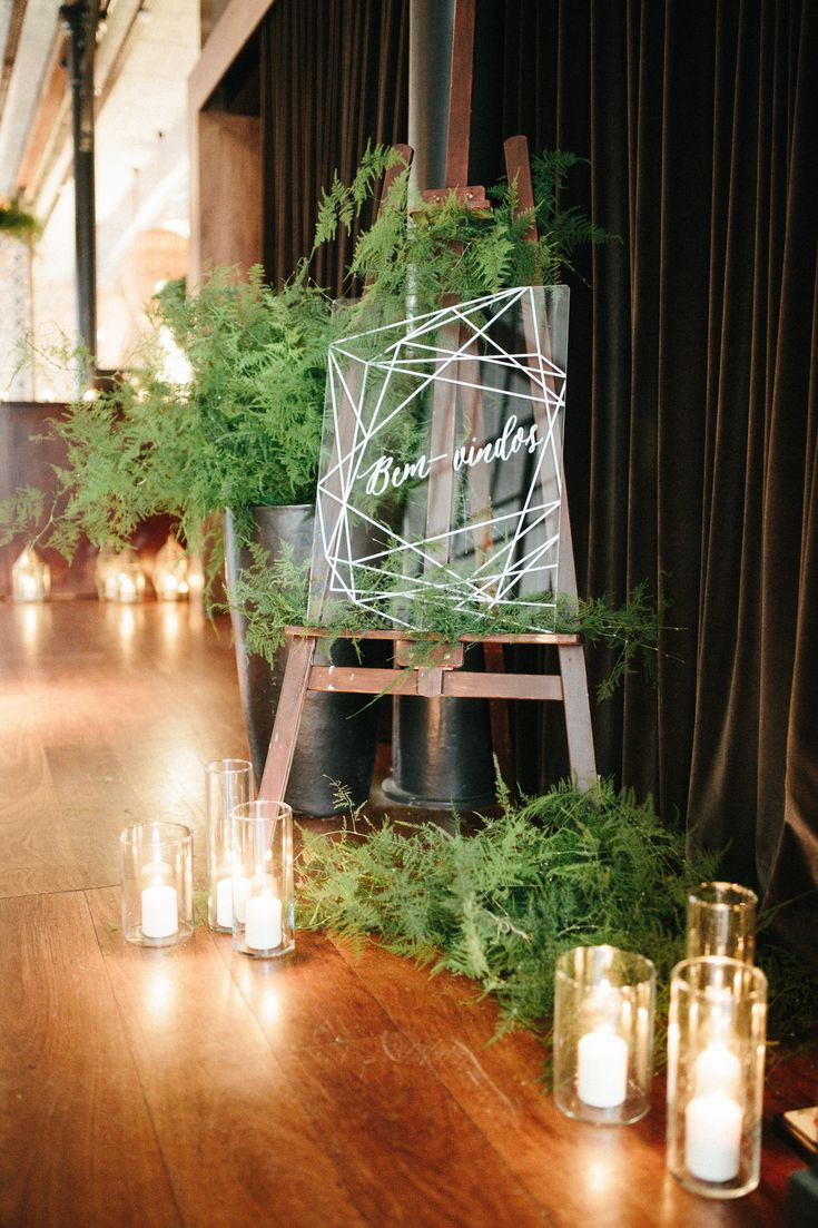 25 Pretty Ways to Decorate Your Wedding with Candles   Brides