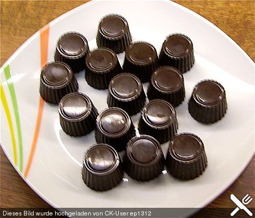 91 besten schokolade chocolate bilder auf pinterest. Black Bedroom Furniture Sets. Home Design Ideas