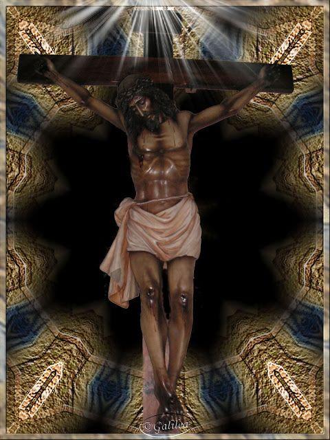 MI RINCON ESPIRITUAL: Calor de Dios en sangre redentora
